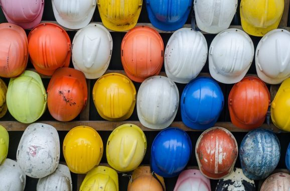 Small Construction Business Marketing
